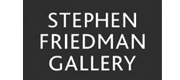 Stephen Friedman Gallery, London, UK