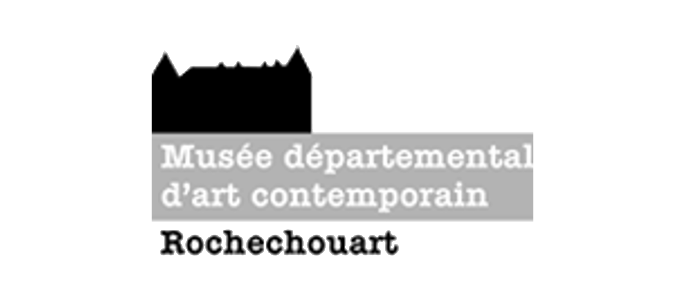 Musee d'art Contemporaine de Rochechouart, France