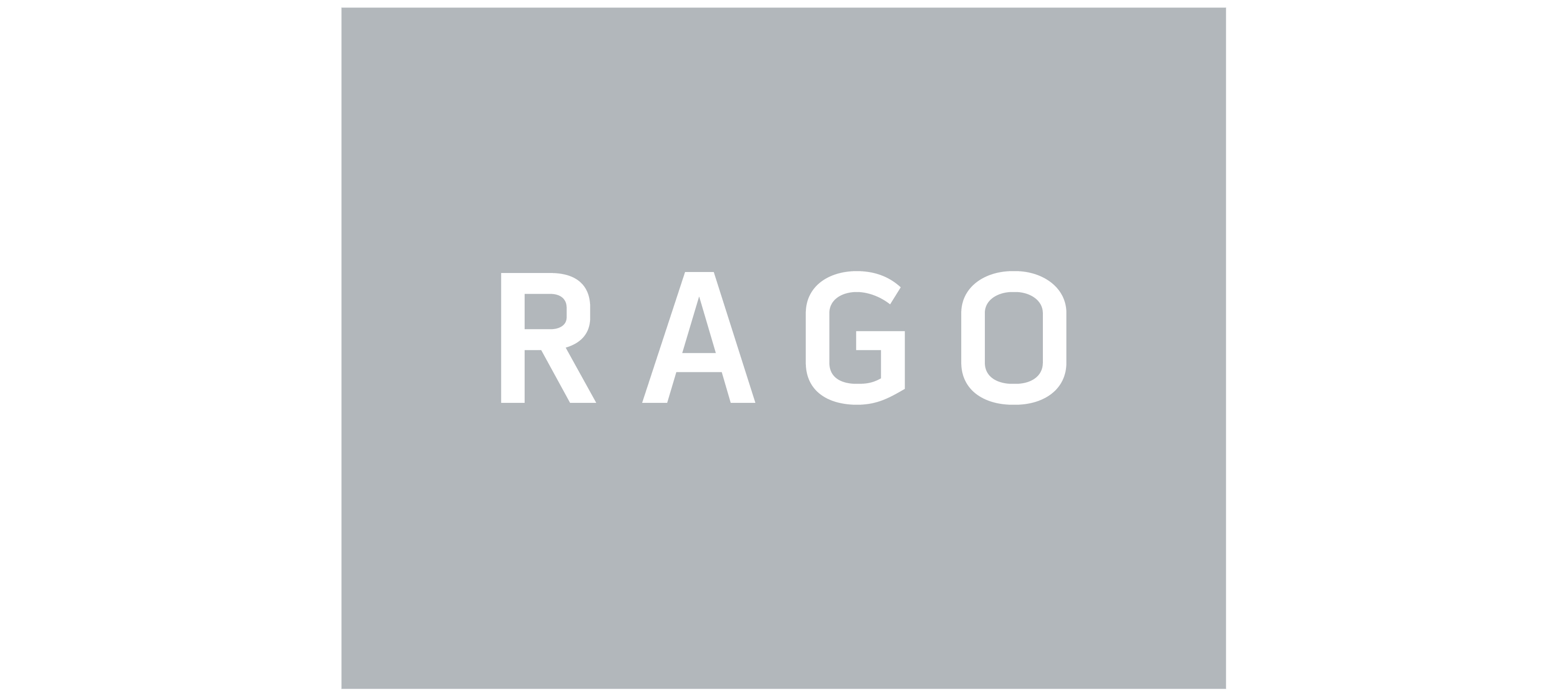 Rago Auction House, Lambertville, New Jersey