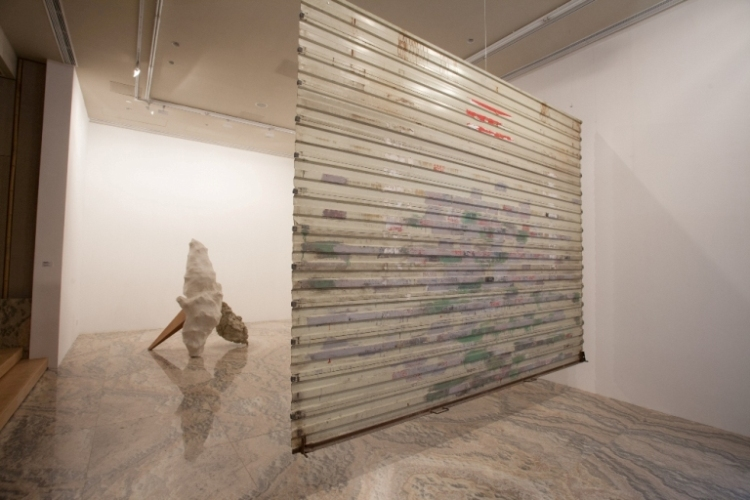 Hao Wu, 'Rolling Gate No.2' at K11 Art Space